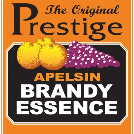 Skonio esencija 20 ml apelsinų brendžio likeris 750 ml