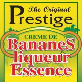 Skonio esencija 20 ml bananų likeris 750 ml