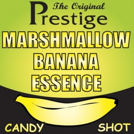Flavouring Essence 20ml Marshmallow Banana Candy Shot essence for 750ml