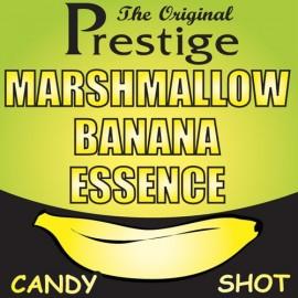 Marshmallow Banana Candy Shot esence 20 ml