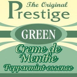 Green Peppermint - Creme de Menthe essence 20 ml