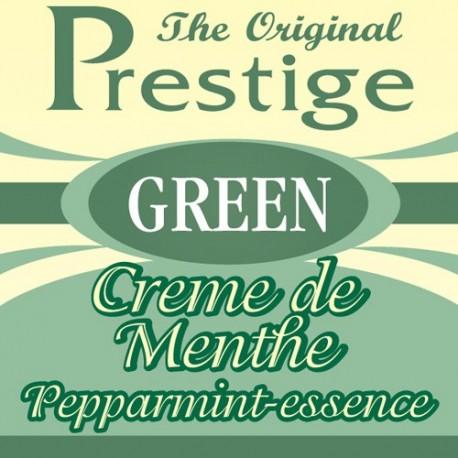 Grüne Pfefferminze - Creme de Menthe Essenz 20 ml