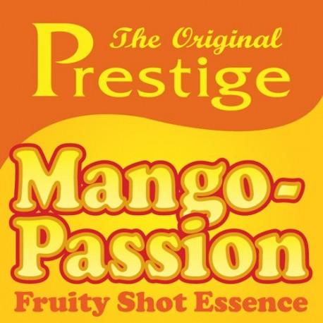 Mango, Kannatuslille Viljad sisuliselt 20 ml