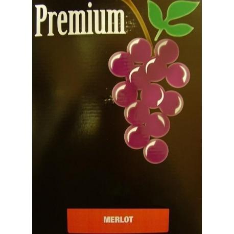 Premium Merlot