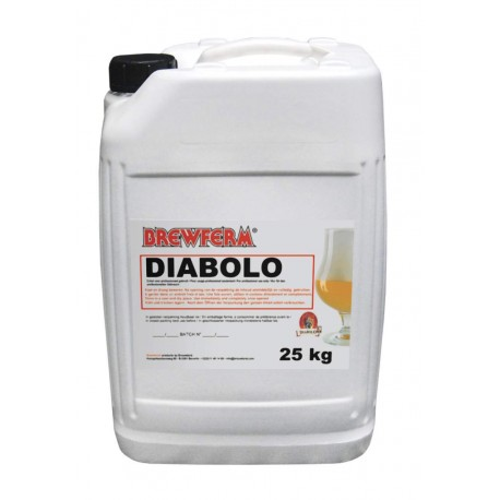 Beer kit BREWFERM diabolo 25 kg without yeast