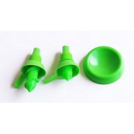 Насадка-распылитель для цитрусовых 2 распылителя и подставка