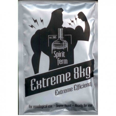 Akt?vais raugs SpiritFerm Extreme 8kg