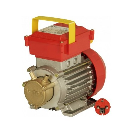 Elektrische Pumpe ROVER BE-M 10 (Pulcino 10)