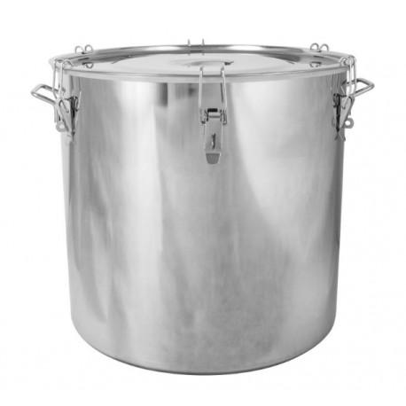 Stainless fermenter 94L