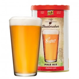 Thomas Coopers Bootmaker Pale Ale (1.7kg)