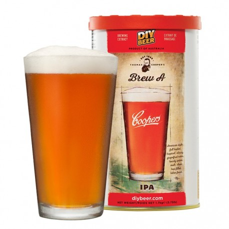 Thomas Coopers Brew A IPA (1.7kg)