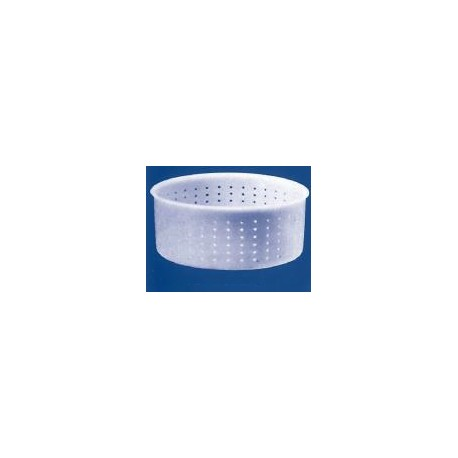 Cheese mould D18x17,2H7,6 Gr.1600