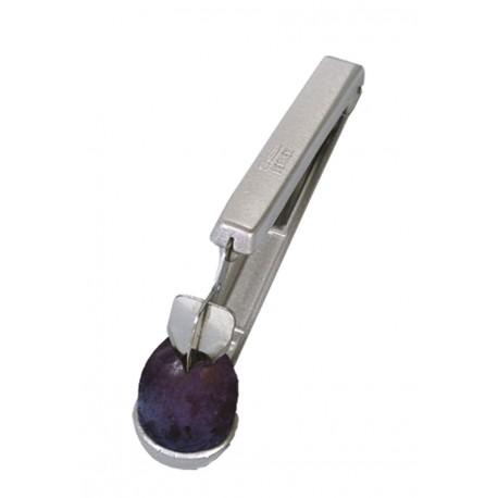 Аппарат для очистки от косточек сливы