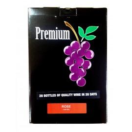 "Veini koncentrats ""Premium Roos"" On 5.4 L"