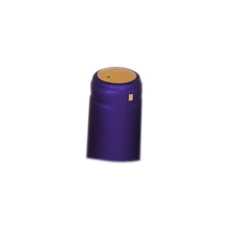 Verschlüsse für Weinflaschen 31x65mm lila 100St.
