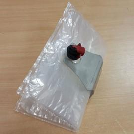 Tripod for filling in Bag in box