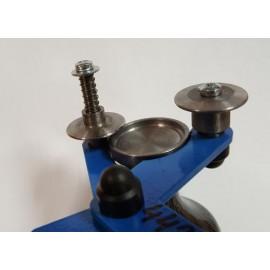 Bottle Aluminum Corkscrew SP-28 (28x18mm)