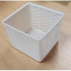 Veidne sieram Ø10,5cm (augstums 8,5cm) g500 kvadrāts
