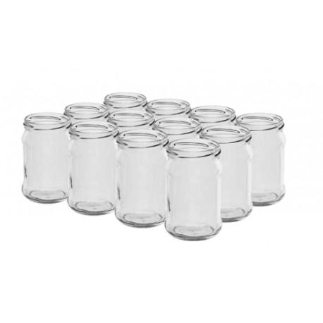 Klaasist purgid 0,3 L
