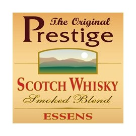 Whisky Smoked Blend essence 20ml