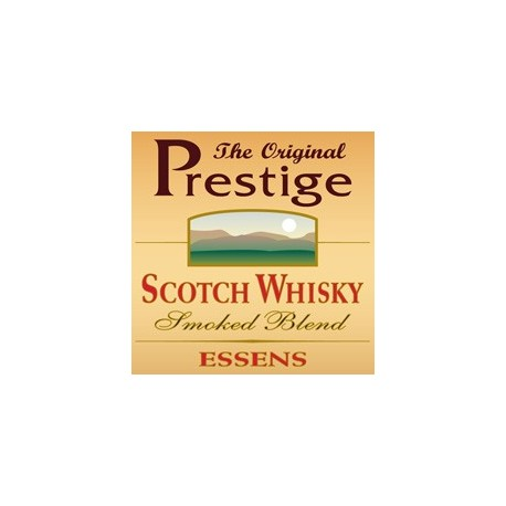 Prestige UP Smoked Blend Whisky essence 20ml for 750ml