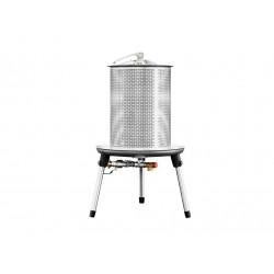 40-litre Hydraulic Press