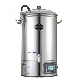 Brew Monk Magnus - All-in-one brewing system 30L