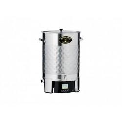 Braumeister PLIUS 50L automatinė alaus darykla (elektriniai)