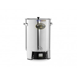 50 liters Braumeister kit