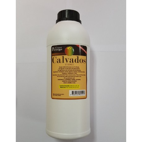 Prestige Calvados essence 1L