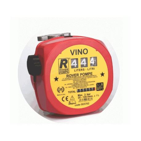Zähler VINO 1 GAS (Italien)