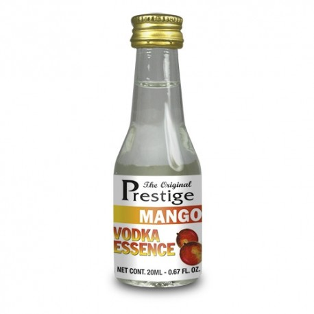 Essence 20ml Mango Vodka for 750ml