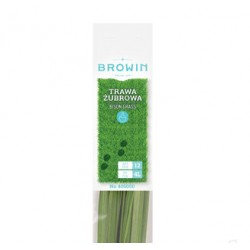 Bison grass for Zubrovka 12 pcs for 4L