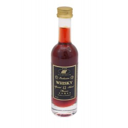 VIP Flavour Exclusive Whisky 12 essence 50ml (for 750ml)