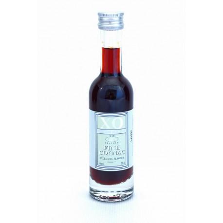 VIP Flavor Exclusive XO feine Cognac-Essenz 50 ml (Vorderseite 750 ml)