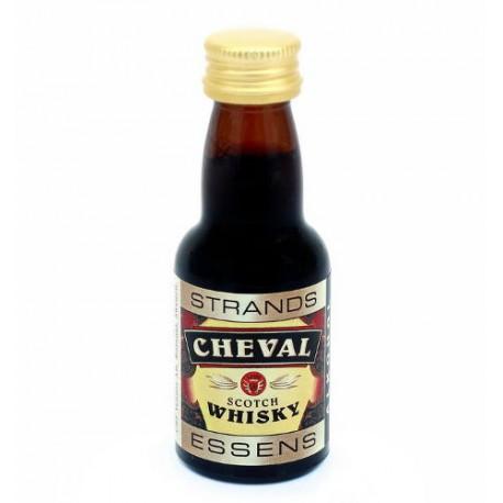 Strands Cheval Scotch Whisky esencijos 25ml (už 750ml)