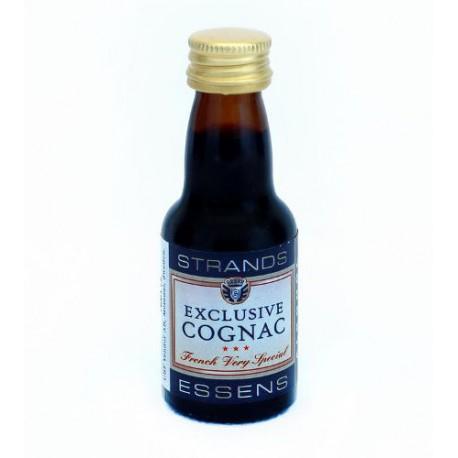 Strands Exclusive Cognac esence 25ml (priek? 750ml)