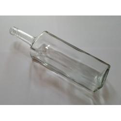 Stikla pudele 700ml ar v?tni ?28mm