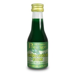 Prestige Green Frogs Candy Shot esence 20ml