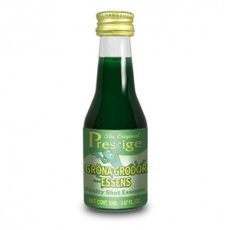 Prestige Green Frogs Candy Shot 20ml