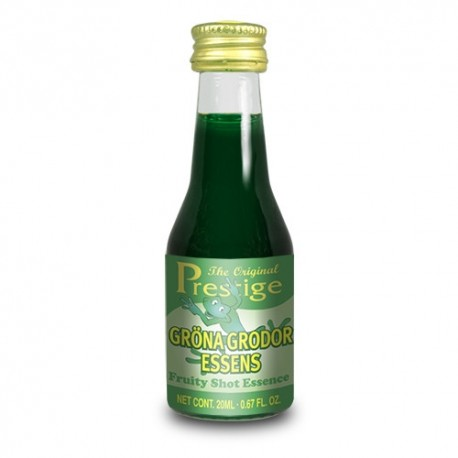 Prestige Green Frogs Candy Shot esm? 20ml