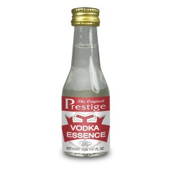 Prestige American Vodka 20ml
