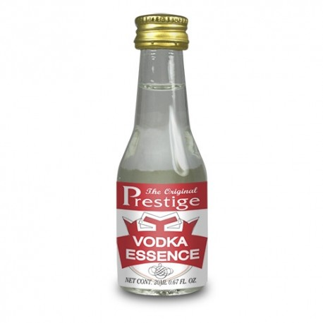 Prestige American Vodka esence 20ml