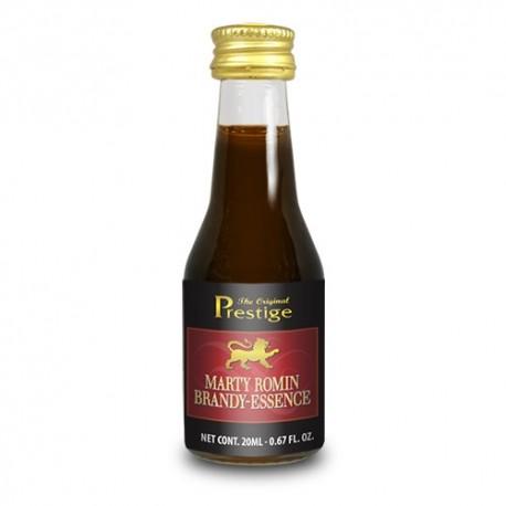 Prestige Marty Romin Brandy sisuliselt 20 ml