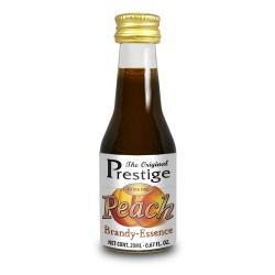 Prestige Peach Brandy esence 20ml