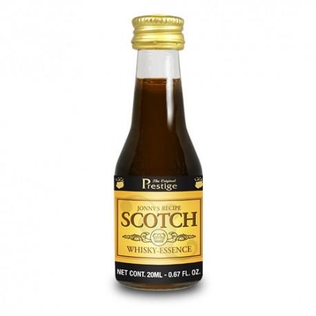 Prestige Jonnys Scotch Whisky Essence 20 ml už 750 ml