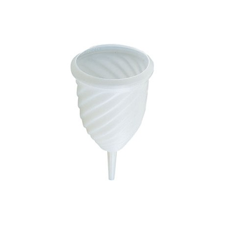 Spiral funnel ?15cm