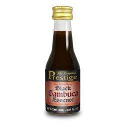 Prestige Black Sambuca Essenz 20ml