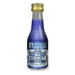 Prestige Blue Curacao esm? 20ml