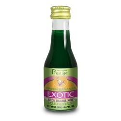 Prestige Exotic Green Bananas esence 20ml